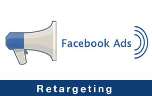 Facebook retargeting oglasi