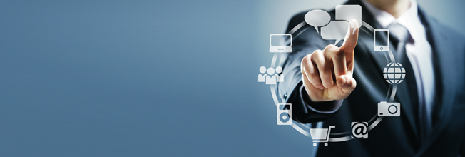 Digitalna transformacija poslovanja