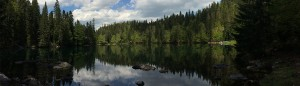 Zabojsko jezero cover