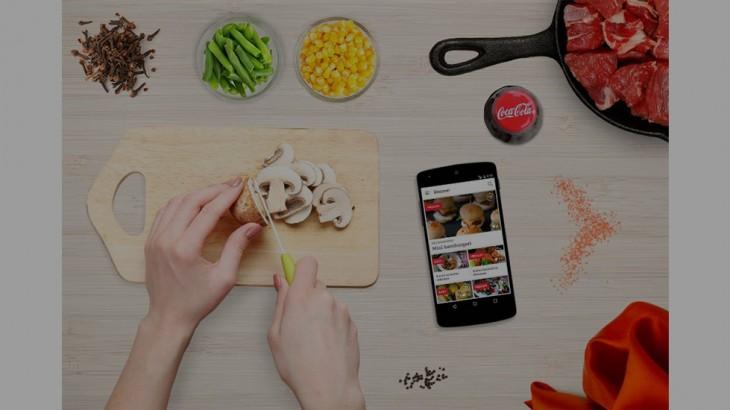 Tastly - food app