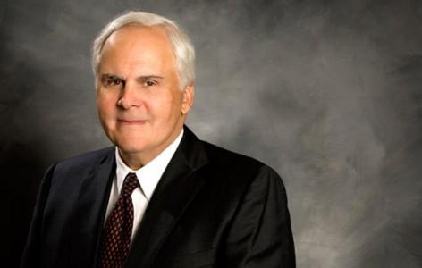 Fred Smith, osnivač FedEx-a