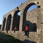 Ostaci ranohrišćanske crkve pretvorene u džamiju